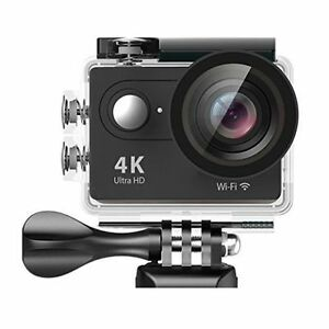 HD 1080p Action Sports Cam - Similar To GoPro - New In Box!
