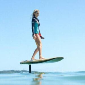 Electric Surfboard - GREATEST IN NEW WATER TECK