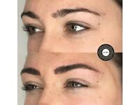 Luxe Brows - Semi-permanent Hairstroke Eyebrows (Microblading)