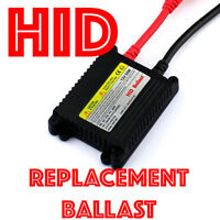 HID XENON REPLACEMENT PARTS - BALLASTS BULBS RELAY - $20