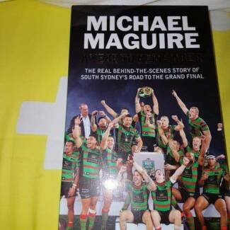 ''Michael Maguire - A year to Remember''