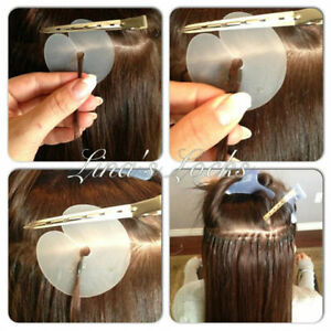 LINA'S LOCKS HAIR EXTENSIONS Fusion | Tape | Microlinks | Nano London Ontario image 10