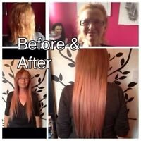 100% Remy Affordable Extensions