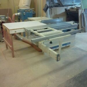 Used:SCM Table Saws for Sale Kitchener / Waterloo Kitchener Area image 2