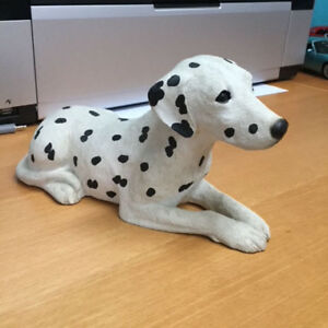 SandiCast, DALMATION Dog!