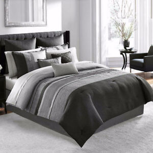 Manor Hill® Lowery King Comforter Only