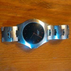 Guess microsteel men's watch