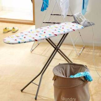 kmart large iron board for $10 & iron for $5