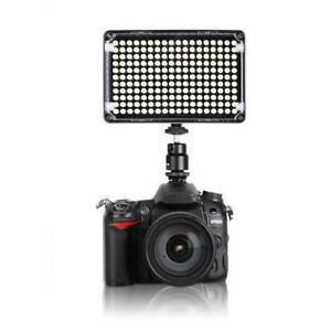 Aputure AL 160 LED Video Light for Canon Nikon Sony