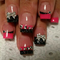 Exquisite Glass Nails now offering a Certified Nail Tech Course