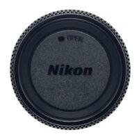 Body cap for Nikon DSLR D5200 D7100 D3200 etc