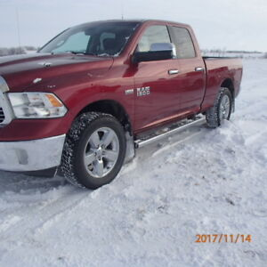 2014 Dodge Power Ram 1500 Other