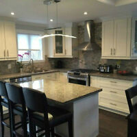 COMPLETE KITCHEN RENOVATION SALE