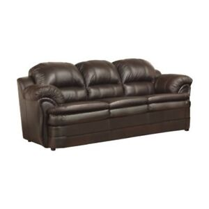 BRAND NEW Sofa and Love seat - made in Canada - $900 ONLY