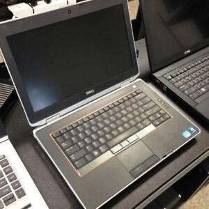Dell laptops for sale--dual core, i3, i5, i7 starts from $99
