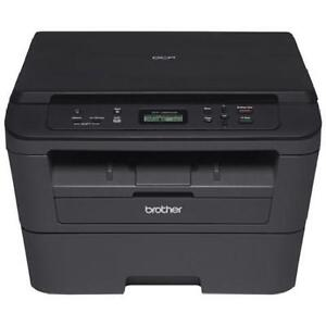 Brother  DCP-L2520DW - Compact Monochrome Laser 3-In-1 with Wire