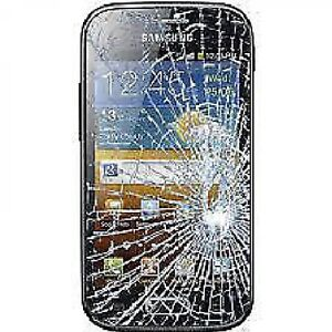 Professional Chain Stores Samsung screen same day repair