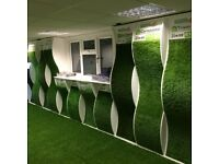 Artificial Grass for Sale, Showroom Available in Colwick, Nottingham! 12 Varieties of Grass on Sale!