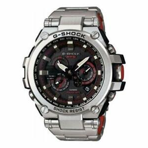 BRAND NEW Casio MT-G Metal Twisted G-Shock MTGS1000D-1A4 (JAPAN)