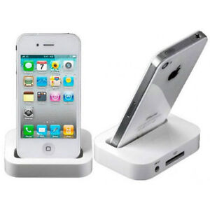New Docking Stations for iPods and iPhones (Clearance Sale) = $3
