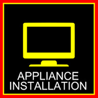 CALL NOW FOR HOME APPLIANCE INSTALLATION/ REPAIR