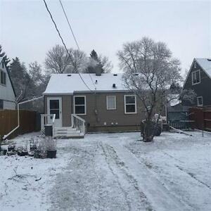 Further REDUCED!! Fully Renovated Home w 2 Kitchens!
