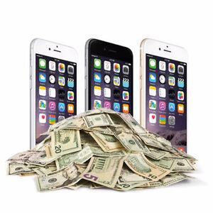 "On achete iPhone 7 iPhone 7 plus Samsung s7 ✮438-995-0977✮"""