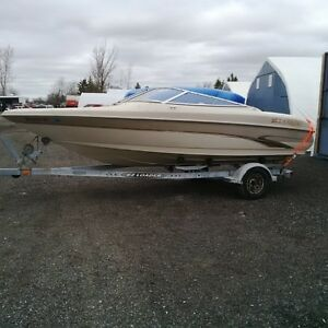 Easter Special 20ft Bowrider $8995 No Hst