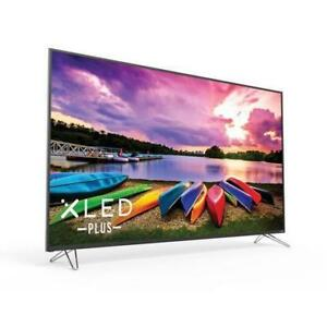 "VIZIO 75"" CLASS 4K (2160P) SMART XLED HOME THEATER DISPLAY (M75-E1). SUPER SALE $1499.00 NO TAX."