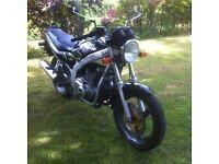 2000 Suzuki Gs500E