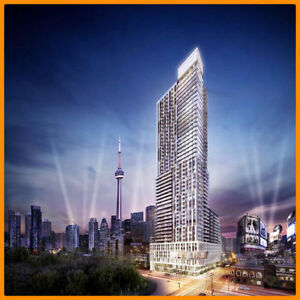 1 Bdrm Condo + Den For Rent / Lease - Toronto / North York Area