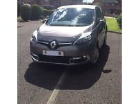 2014 Renault Scenic 1.5 dci
