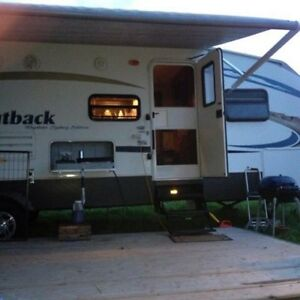 CAVENDISH CAMPER RENTAL