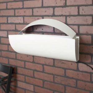 Zap N Trap Insect Trap Wall Sconce - 30W *RESTAURANT EQUIPMENT PARTS SMALLWARES HOODS AND MORE*