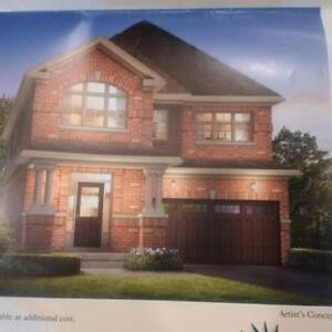 BRAND NEW 4BR HOUSE IN NIAGARA FALLS
