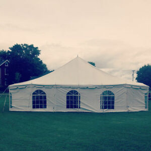 Wedding and Party Tent Rentals Peterborough Peterborough Area image 2