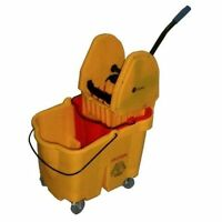 MOP BUCKET/ WRINGER COMBO 61L FOR ONLY 79.95