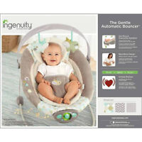 Brand new! Ingenuity The Gentle Automatic Bouncer
