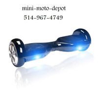IO HAWK PHUNKEE DUCK PLANCHES HOVERBOARD SEGWAY 514-967-4749