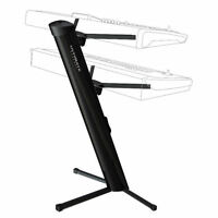 ULTIMATE SUPPORT AX-48 PRO - 2 TIER KEYBOARD STAND - BRAND NEW