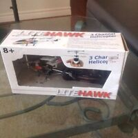 BRAND NEW RC helicopter and many toys for sale !