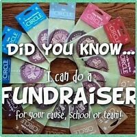 Fundraiser for  your sports team, school, cause