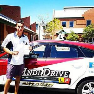 Indi Drive - Driving Lessons Mirrabooka and Surrounds Mirrabooka Stirling Area Preview