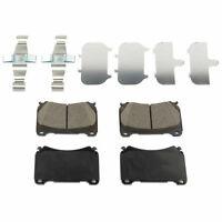 FRONT BRAKE  PAD  1396*fits:Hyundai Equus 2011, Genesis 2014-200