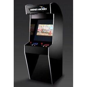 Arcade multi-jeux Upright, Cocktail, Bartop Spécial des Fetes Gatineau Ottawa / Gatineau Area image 2
