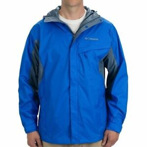 New with tags Men's Columbia Spring /Summer/Fall jacket
