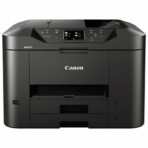 Canon Maxify MB2320 Wireless All-in-One Inkjet Printer for sale