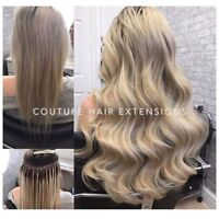 COUTURE HAIR EXTENSIONS  LIMITED SLOTS| HIGH QUALITY HAIR $339|