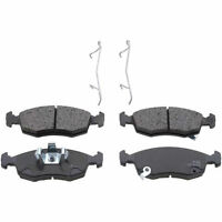 front brake pads sert 1720*fits:Front Fiat 500 2013