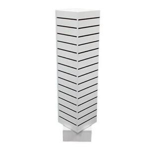 slat wall/ slatwall unit/ slat wall merchandiser/ rotating unit